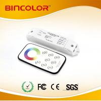 Bincolor T3 R3 Mini rgb led strip controller with touch rf remote control