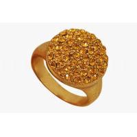 Finger Ring, Dizzing Golden Ring