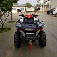 EEC COC 550cc 4x4 Street Legal ATV Utility Vehicles ATV 4 Strokes Water Cooled