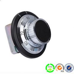 China Mechanical combination lock for steel safe on sale