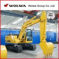 chinese excavator excavator parts used mini excavator crawlerl loader DLS100-9B