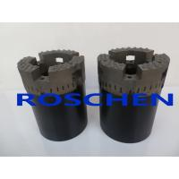 Mineral Exploration Core Drilling Diamond Core Drill Bits for Hardness Rock formations