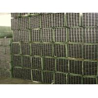 5.8M Longitudinal DIN2244 Galvanized Welded Steel Pipes
