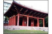 Hualin Si Temple
