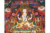 Sakya-Monastery