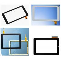 PCT/ PCAP  7 / 8/ 10.1 USB Interface Projected Capacitive Touch Screen Panel
