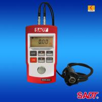SA40+ Ultrasonic Thickness Gage Thickness for coating - 1.2mm Coating mode