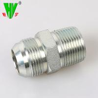 High pressure hydraulic hose line fittings hydraulic hose adapters
