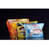 Gravure Printing Standing Pouch Custom Printed Moisture Proof For Candy