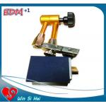 T033 EDM Vise Magnet Seat Without Magnet , EDM Tooling Fixtures Jig Tool