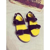 2015 Hot Sale Women Summer Sandals Comfortable Casual Shoes Sport Shoes