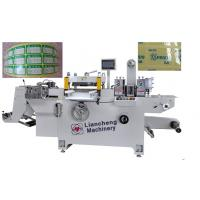 PVC/PC electronic film Large sizes die-cutting machine automatic production line