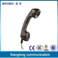 China Manufacturing Retro Telephone Handset for Docking Station A01