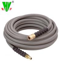 3000 psi available water hose pressure washer high pressure hose