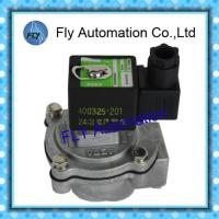 TPE (hytrel) SCG353 series SCG353A043 SCG353A044 24V IP65 ASCO Air Pulse Jet Valves