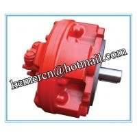 high quality radial piston hydraulic motor (GM series) SAI GM hydraulic motor