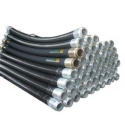 China 3M 5 Inch DN125  one head Concrete Pump Hose Fittings for PM/Schwing /Sany/Zoomlion pump car on sale