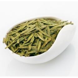 China Spring Organic Chinese Longjing Tea , West Lake Dragon Well Green Tea, AAA grade on sale