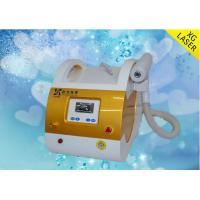 Hot sale portable 532nm/1064nm spots and tattoo removal laser equipment