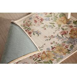 China Polyester Non Woven Needle Punched Felt Carpet Rug Mat Underlay Aramid Felt on sale