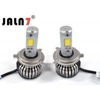 J7 Automotive Led Headlight Bulbs , H1 H7 H13 H16 H4 Led Headlight Bulb