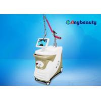 Portable Picosure Laser Tattoo Removal Machine / Laser Tattoo Removal Equipment