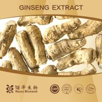professional produce ginseng plant extract 39%