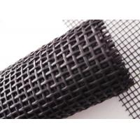 Durable Fiberglass Fabric Pet Screen Mesh With 0.28-1.2mm Thickness