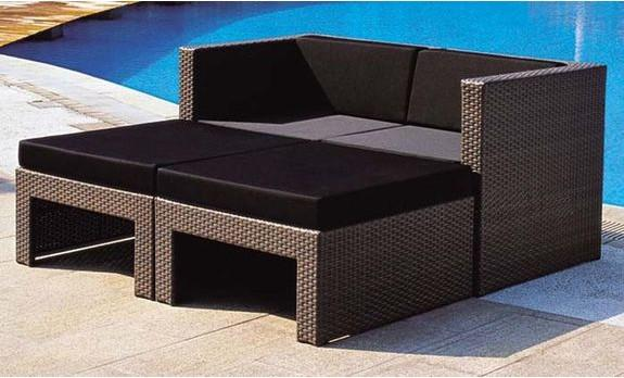MTC 068 Asian Outdoor Furniture PVC Pipe Rattan Furniture Luxury. Cast  Aluminum Outdoor Furniture China