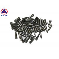 Water Well Tungsten Carbide Buttons For Mining Oil Drilling Bits High Polish