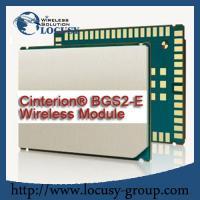 Cinterion GSM GPRS BGS2-W BGS2-E BGS2-E8