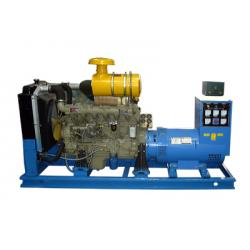 China Hot! 20-200kw Ricardo AC silent generator for sale on sale