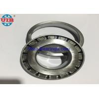 UIB 65mm High Temp Wheel Hub Bearing , GCR15 Press Steel Single Row Bearings