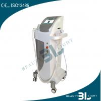 Finger-touched LCD High Frequency IPL Beauty Machine of Treatment Head Face