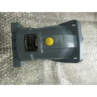 Axial Piston / Hydraulic Pump Motor High Power Density A2FM45 Series