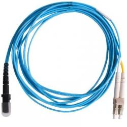 China Simplex Fiber FC Fiber Optic Patch Cord SM For Railway , Cable Size 0.9mm / 2.0mm on sale