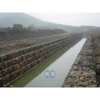 Woven Wire Mesh Galvanised Wire Mesh PVC Coated Gabion Gabion Basket Suppliers