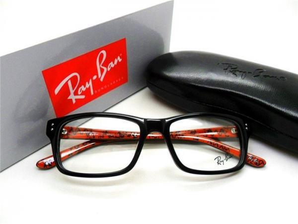 cff9753aa4 Ray Ban Rb5225 Black