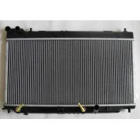 3.1MPa Copper Tube Aluminum Fin Radiator Air Conditioner Radiator For AHU With Customized