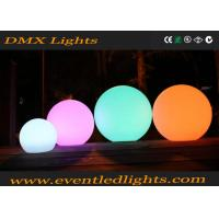 Waterproof led floating light ball Led pool lights Diameter 20cm,25cm,30cm,35cm,40cm,50cm,60cm 80cm