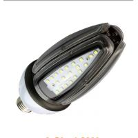 10W High Power LED Corn Light DLC UL TUV PSE Approved For Indoor And Outdoor