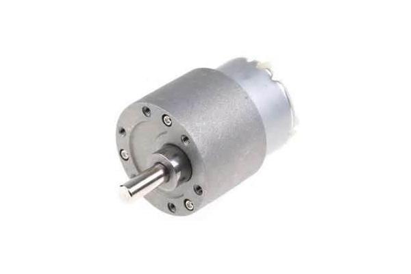 Small High Torque 12v 24v Dc Micro Electric Motor Rs 360