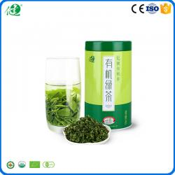China Health and wellness products chinese organic green tea on sale