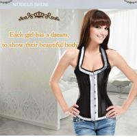 Corset Adults Bodysuit Body Shaper Underwear Breathable , Plus Size