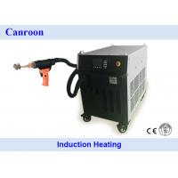 Induction Heating Brazing Machine, Copper Silver Brazing for Big Electric Motor and Transformer