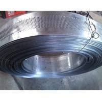 Stainless Steel /galvanized Perforated Metal Mesh Coil