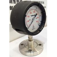 process pressure gauge