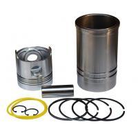 Cylinder Liner piston ring  Kit for Single Diesel Engine  S195  S1100 S1105 S1110