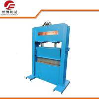 Simple One Meter Automatic Roll Forming Machine / Sheet Metal Bending Machine