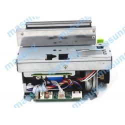 China Barcode Label Panel Mount Printers 3 Inch  For Bank Call Distributor on sale